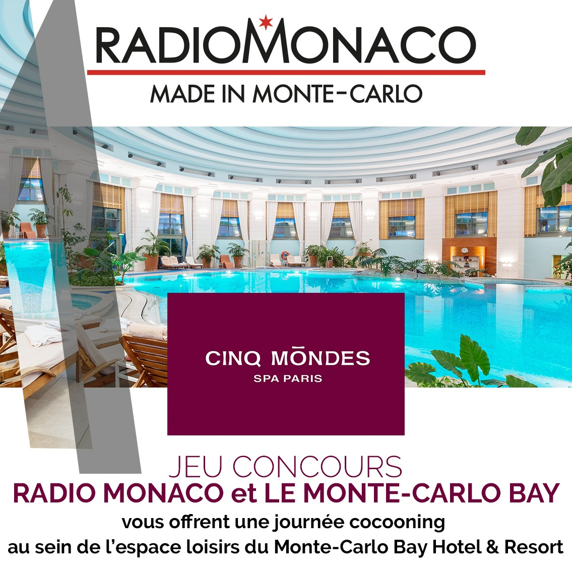 V02 Instagram RS Radio Monaco-Monte-Carlo Bay - Radio Monaco