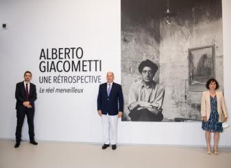 Giacometti ouvre ses ateliers jeunesse à l'occasion de la grande Grande Exposition Estivale