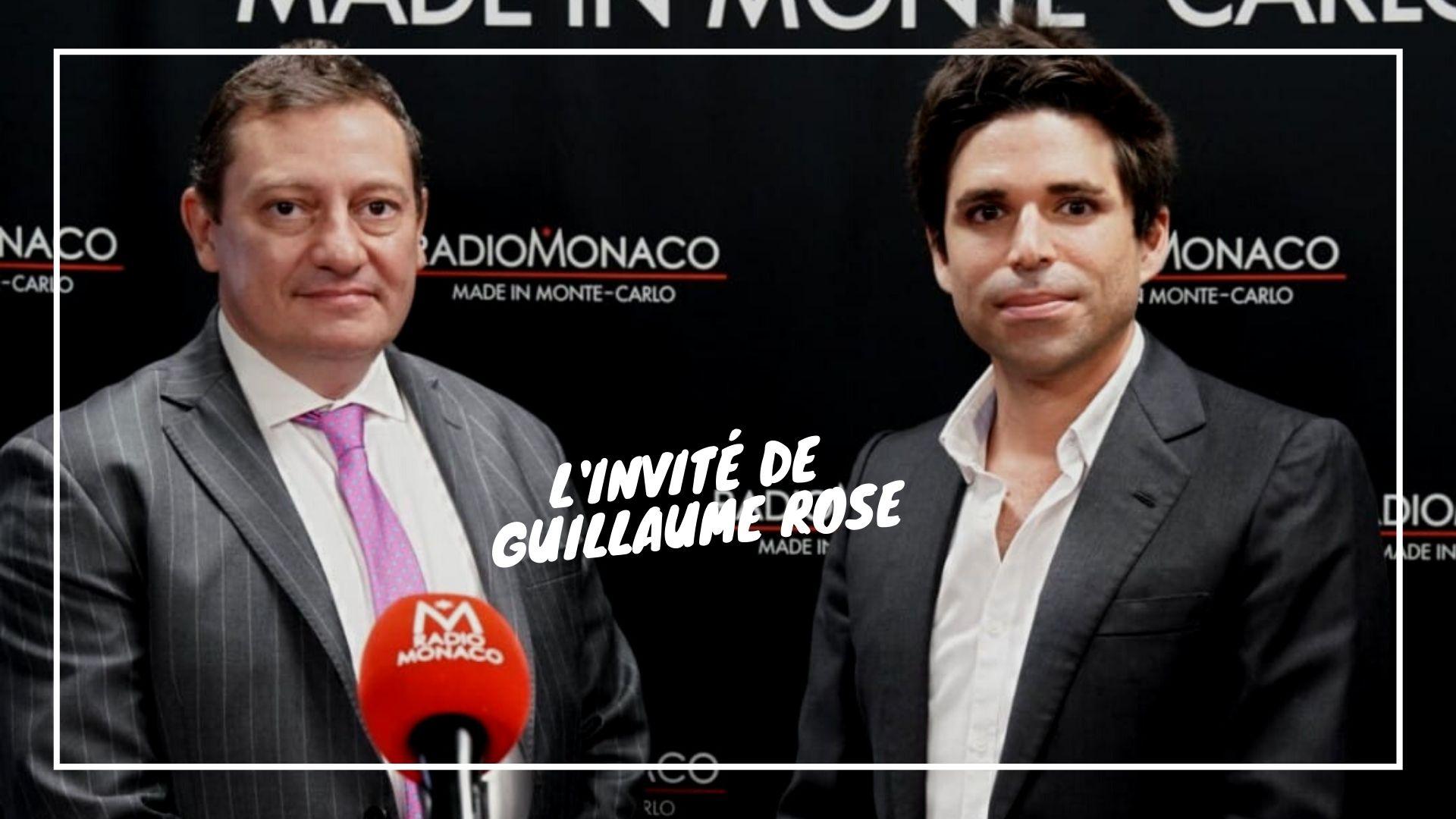 Guillaume Rose et Siamp Cedap